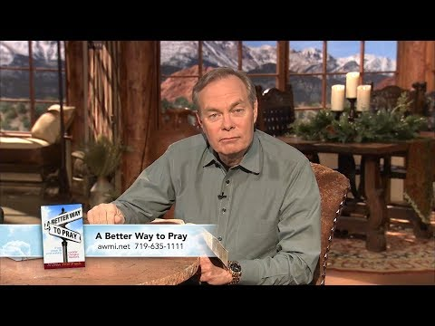 A Better Way to Pray: Week 1, Day 1 - The Gospel Truth