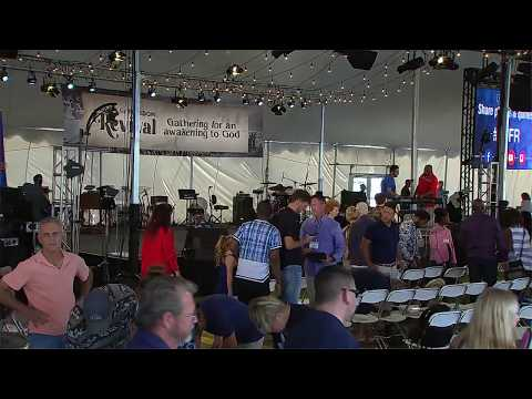 Faith For Freedom Revival  Wednesday Afternoon  Prayer & Praise Session