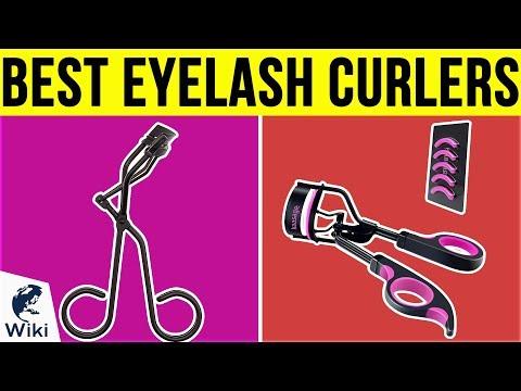 10 Best Eyelash Curlers 2019 - UCXAHpX2xDhmjqtA-ANgsGmw