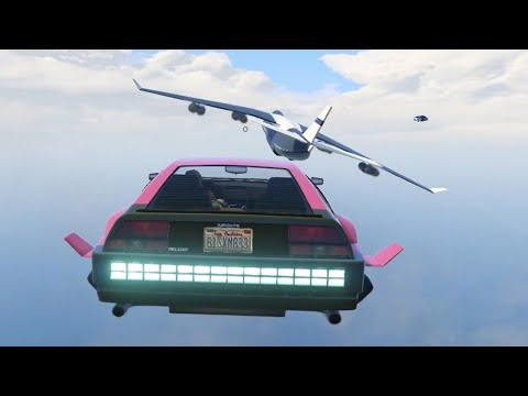 6 Cool Things You Can Do in GTA Online's New Doomsday Heist - UCKy1dAqELo0zrOtPkf0eTMw