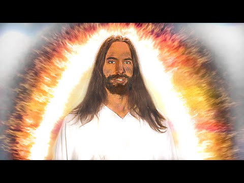 NDE & Meeting Jesus at Heaven's Gates  Sid Roth & Carlie Terradez