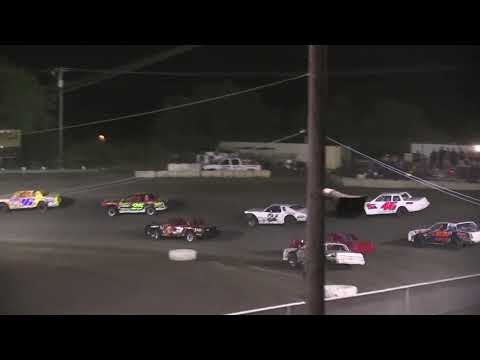 HOT Factory 08 18 17 - dirt track racing video image