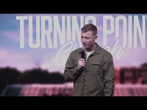 Turning Point Online  11:30 Experience
