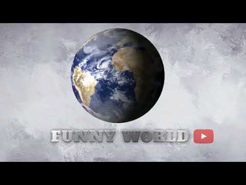 Funny World intro || Keep Smile
