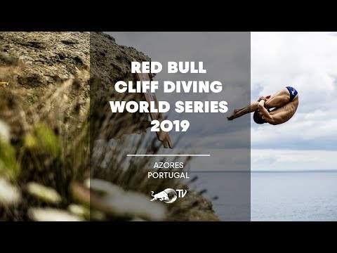 REPLAY Red Bull Cliff Diving World Series 2019 | Azores, Portugal - UCblfuW_4rakIf2h6aqANefA
