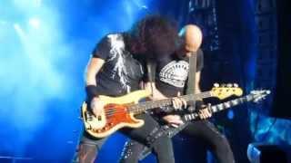 Bulletproof Guitar Duel Wolf & Peter