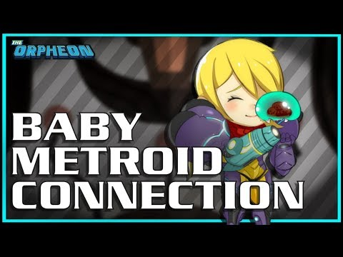 What's the deal with the Baby Metroid? - UCxaJmZn5opOIosuOxS5Z9Fw