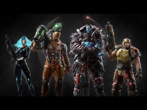 Doom Eternal Gameplay Reveal and More at QuakeCon 2018 Keynote - UCKy1dAqELo0zrOtPkf0eTMw