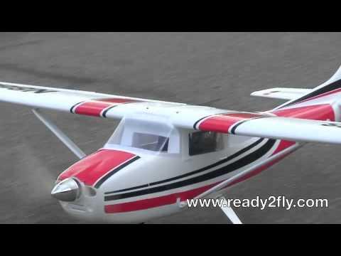 Giant Cessna 182 EPO www.ready2fly.com - UC0u1YkjamUKg5VyqEX4xFBw