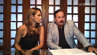 Karina Ramos demanda a Nicole Carboni y empresa Multimedios CR