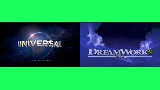 Universal Pictures/DreamWorks Pictures (2001/2019) (Disney XD 6/22/2019 ver.)