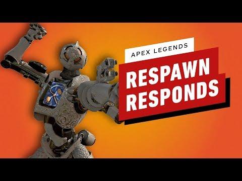 Apex Legends Dev Responds to Iron Crown Loot Box Problem - UCKy1dAqELo0zrOtPkf0eTMw