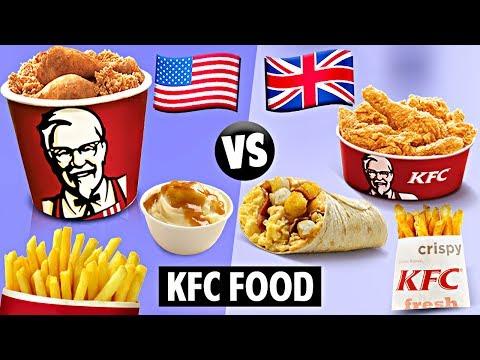 AMERICAN vs. BRITISH KFC Food!!! - UCYRDdicBXeo2zYB6Lg-oK7w