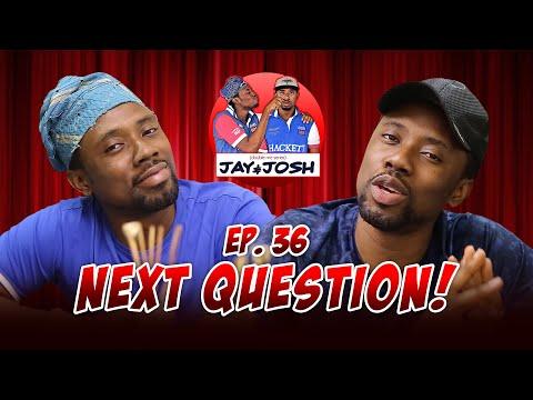 Jay & Josh  series 36  Next Question (Children Film School)