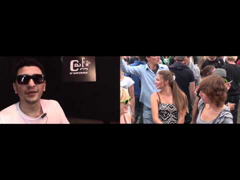 Cafe d' Anvers area at Tomorrowland 2011 | Sunday day 3 - UCsN8M73DMWa8SPp5o_0IAQQ