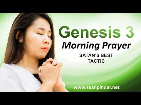 SATAN'S Best TACTIC - Morning Prayer