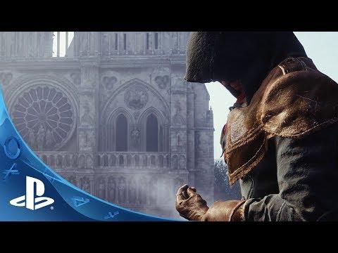 Assassin's Creed : Unity Sneak Peek Video | PS4 - UC-2Y8dQb0S6DtpxNgAKoJKA
