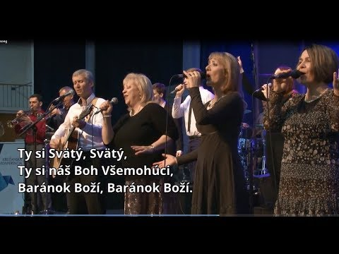 You are Holy Holy (Slovak Version) from Slovakia (Subtitles)