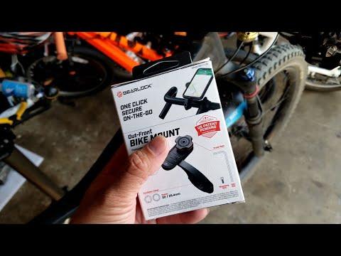 Gearlock Phone Bike Mount. Is It The Best Mount for Phones? - UCKMr_ra9cY2aFtH2z2bcuBA