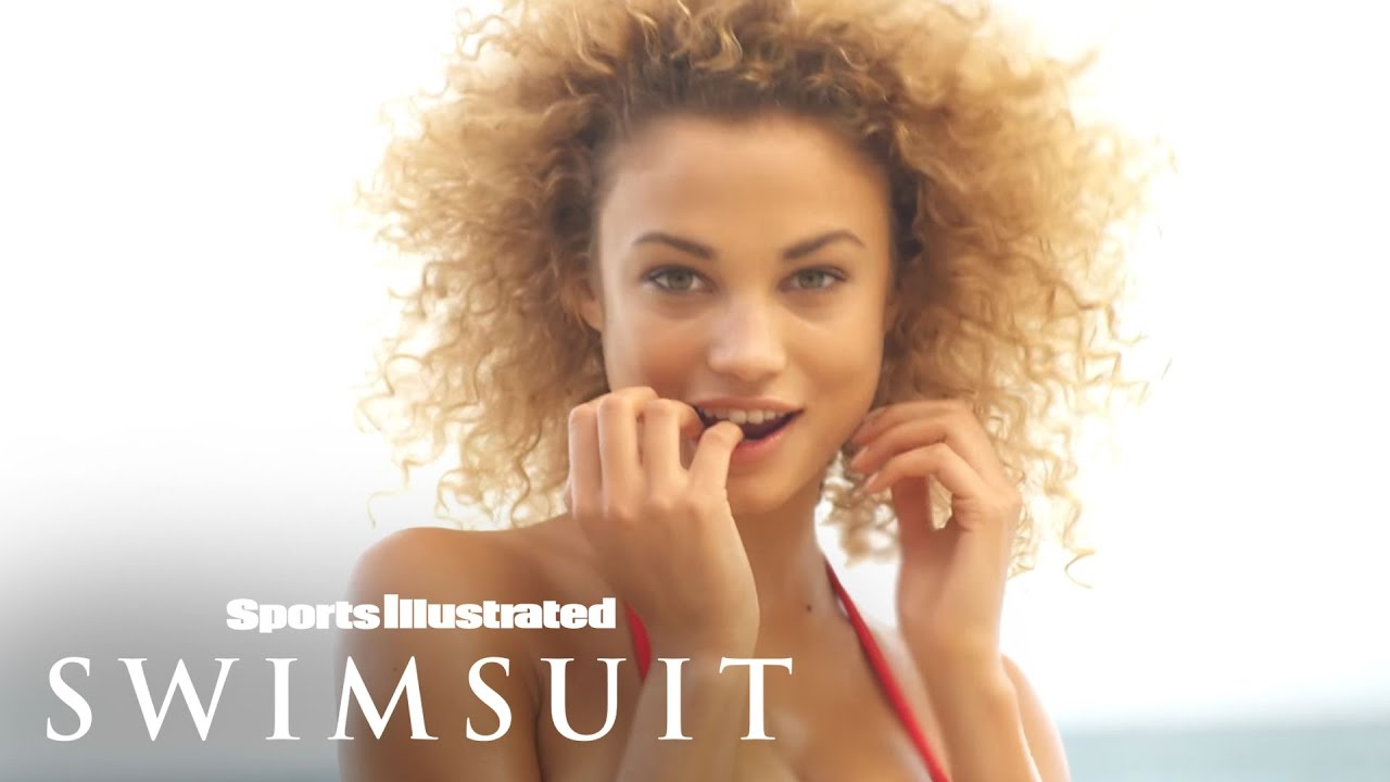 Rose Bertram Uncovered   Sports Illustrated Swimsuit
