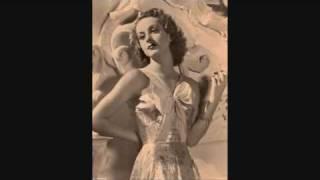 Les fleurs sont des mots d'amour (1942)