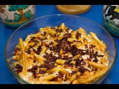 Patatas con Queso y Bacon al Estilo Foster´s Hollywood - UCQpwDEZenMK6rzhLqCZXRhw