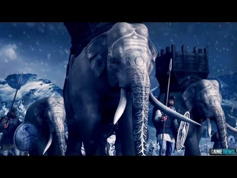 Total War ROME 2 Hannibal Trailer - UC64oAui-2WN5vXC7hTKoLbg