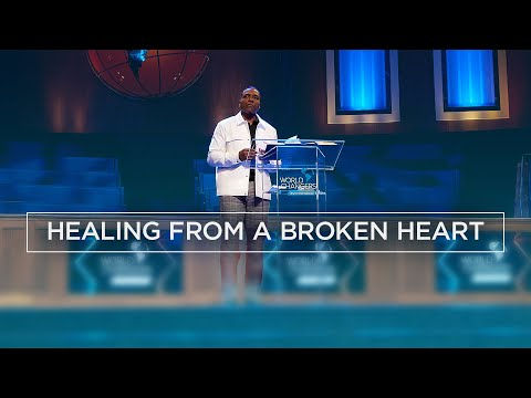 Sunday Service - Healing From a Broken Heart