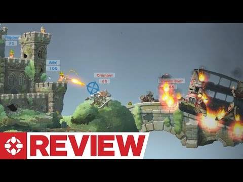 Worms WMD Review - UCKy1dAqELo0zrOtPkf0eTMw