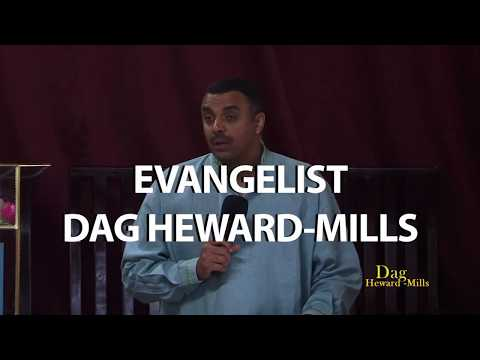 HEALING JESUS CAMPAIGN PASTOR'S CONFERENCE  WHY IS LEADERSHIP IMPORTANT