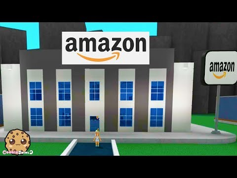 I Work At Amazon For A Day ! Roblox Factory Tycoon Video Game Let's Play - UCelMeixAOTs2OQAAi9wU8-g