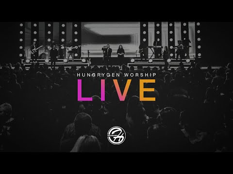 Raised to Deliver (Live) EP - HG Worship Q&A