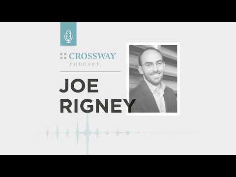 Why You Shouldn't Feel Bad about Enjoying the World (Joe Rigney)
