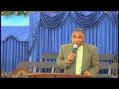 Bethel Sunday Morning Service 27/9/20 Service #2 Message by Minister Morais Brown