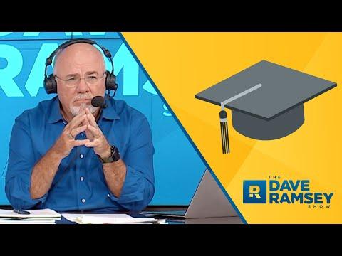 I Owe $250,000 In Student Loan!