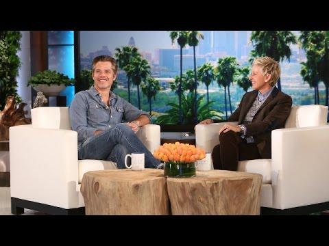 Ellen Helps Get a Job at The Ellen Show
