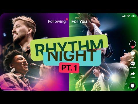 New Phone, Who Dis?  Tim Somers  Rhythm Night  Elevation YTH