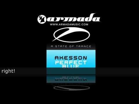 Akesson - Perfect Blue (Original Mix) (ASOT103) - UCalCDSmZAYD73tqVZ4l8yJg