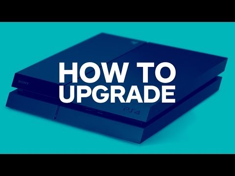 How to Upgrade a PS4 Hard Drive - IGN Strategize - UCKy1dAqELo0zrOtPkf0eTMw