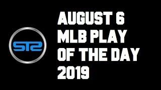 8/6/19 Free #MLB Picks of The Day - MLB Free Picks Today ATS Tonight #Cardinals #Dodgers