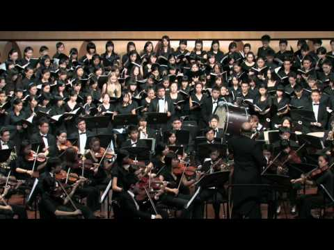 Carmen: March of Toreadors • NAFA Choir & Orchestra conducted by Volker Hartung - UCMdpZaXQIw1rGv-0G8kG4MA
