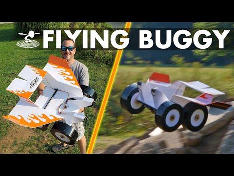Building & Flying an RC BUGGY!! - UC9zTuyWffK9ckEz1216noAw