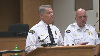 WATCH: Dayton police offer extensive update into mass shooting investigation