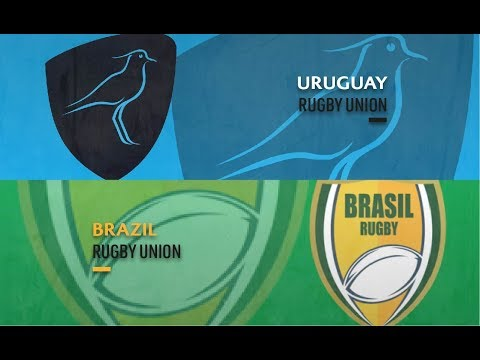 Highlights: Uruguay beat Brazil 42-20 to finish up ARC