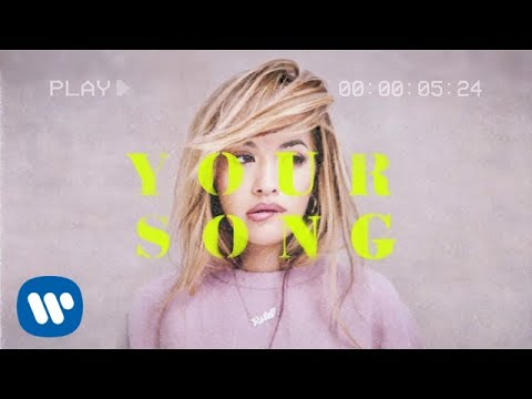 Your Song (Video Lirik)