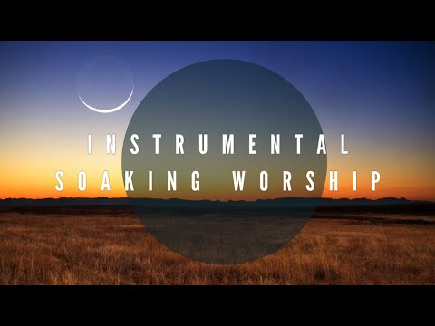 10 HOURS // Instrumental Worship // Soaking in his presence // with Passages