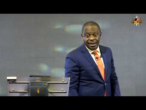 So Goes Your Tongue, So Goes Your Life 2nd Service at The Covenant Nation 07032021