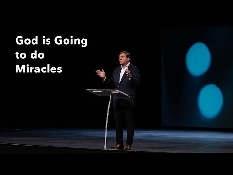 God is Going to do Miracles - Pastor Jimmy Evans