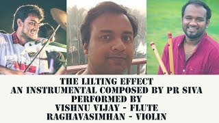The Lilting Effect - prsiva , Country