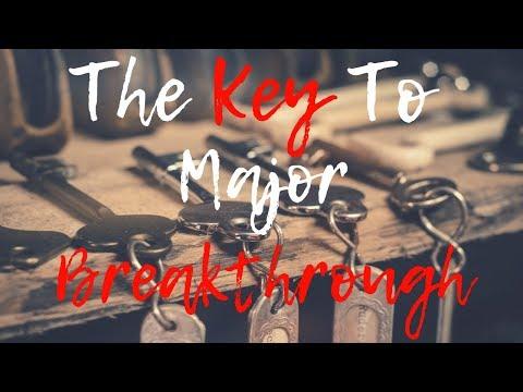 Major Breakthrough Revelation = Key #3 To The House Of God  Garden Story ~ Ep. 21